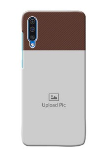 Galaxy A30s personalised phone covers: Elegant Case Design