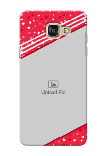Samsung Galaxy A5 (2016) Valentines Gift Mobile Case Design