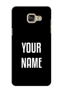 Galaxy A5 (2016) Your Name on Phone Case