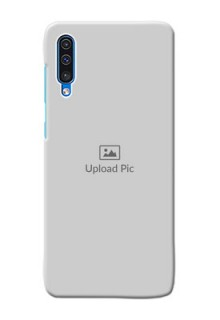 Galaxy A50 Custom Mobile Cover: Upload Full Picture Design