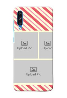 Galaxy A50s Back Covers: Picture Upload Mobile Case Design