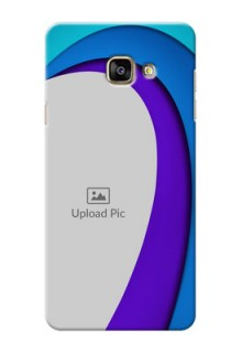 Samsung Galaxy A7 (2016) Simple Pattern Mobile Case Design