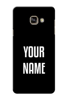 Galaxy A7 (2016) Your Name on Phone Case