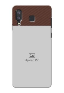 Samsung Galaxy A8 Star personalised phone covers: Elegant Case Design