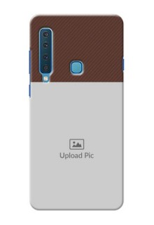 Samsung A9 2018 personalised phone covers: Elegant Case Design