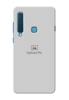Samsung A9 2018 Custom Mobile Cover: Upload Full Picture Design