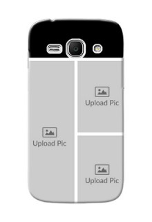 Samsung Galaxy Ace 3 Multiple Picture Upload Mobile Cover Design