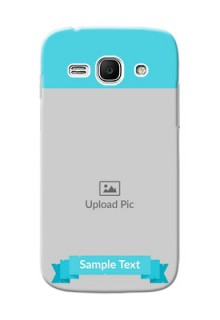 Samsung Galaxy Ace 3 Simple Mobile Back Cover Design