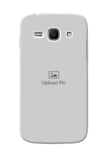 Samsung Galaxy Ace 3 Full Picture Upload Mobile Back Cover Design