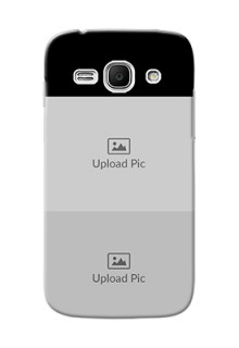 Galaxy Ace 3 84 Images on Phone Cover
