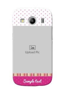 Samsung Galaxy Ace 4 LTE Cute Mobile Case Design