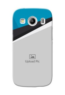 Samsung Galaxy Ace 4 LTE Simple Pattern Mobile Cover Upload Design