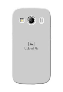 Samsung Galaxy Ace 4 LTE Full Picture Upload Mobile Back Cover Design