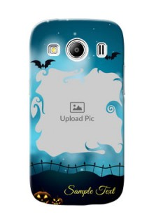 Samsung Galaxy Ace 4 LTE halloween design with designer frame Design
