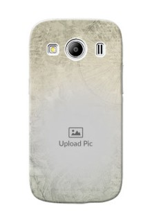 Samsung Galaxy Ace 4 LTE vintage backdrop Design