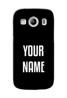 Galaxy Ace 4 Lte Your Name on Phone Case