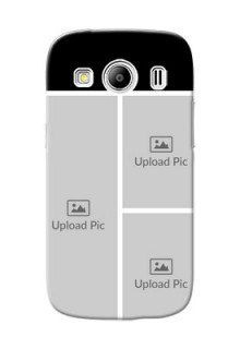 Samsung Galaxy Ace 4 Multiple Picture Upload Mobile Cover Design