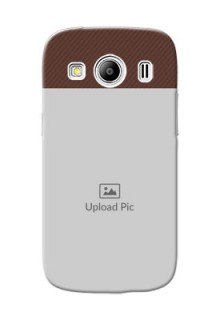 Samsung Galaxy Ace 4 Elegant Mobile Back Cover Design