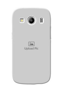 Samsung Galaxy Ace 4 Full Picture Upload Mobile Back Cover Design