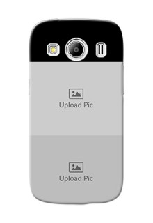 Galaxy Ace 4 85 Images on Phone Cover