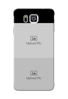 Galaxy Alpha G850 86 Images on Phone Cover