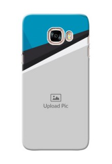 Samsung Galaxy C5 Pro Simple Pattern Mobile Cover Upload Design