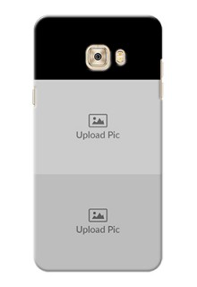 Galaxy C7 Pro 158 Images on Phone Cover