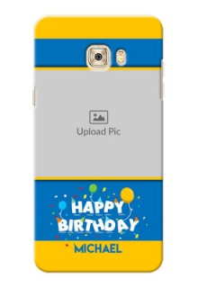 Samsung Galaxy C7 birthday best wishes Design