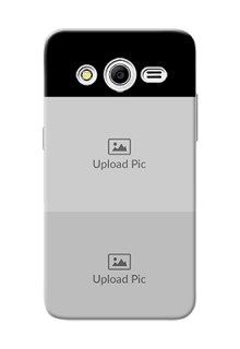 Galaxy Core 2 89 Images on Phone Cover