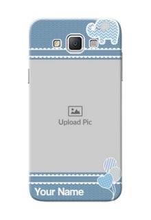 Samsung Galaxy Grand 3 G7200 kids design icons with  simple pattern Design Design