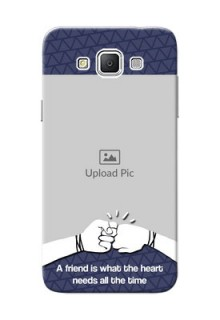 Samsung Galaxy Grand 3 G7200 best friends design Design Design