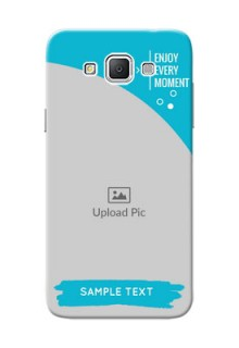 Samsung Galaxy Grand 3 G7200 enjoy every moment design Design Design