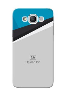 Samsung Galaxy Grand Max Simple Pattern Mobile Cover Upload Design