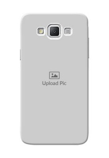 Samsung Galaxy Grand Max Full Picture Upload Mobile Back Cover Design