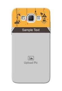 Samsung Galaxy Grand Max my family design with hanging icons Design Design
