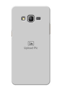Samsung Galaxy Grand Prime Full Picture Upload Mobile Back Cover Design