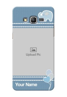Samsung Galaxy Grand Prime kids design icons with  simple pattern Design Design