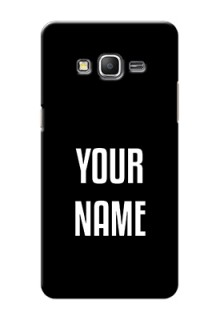 Galaxy Grand Prime Your Name on Phone Case