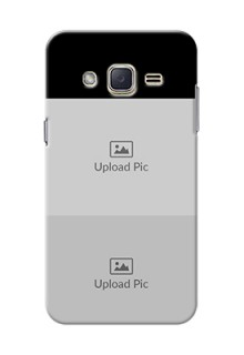 Galaxy J2 (2015) 95 Images on Phone Cover