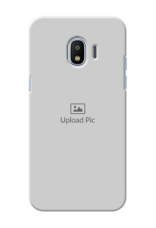 Samsung Galaxy J2 2018 Full Picture Upload Mobile Back Cover Design