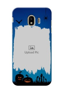 Samsung Galaxy J4 (2018) halloween Design