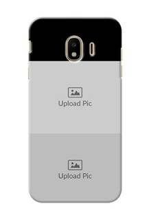 Galaxy J4 (2018) 291 Images on Phone Cover