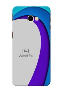 Samsung Galaxy J4 Plus custom back covers: Simple Pattern Design