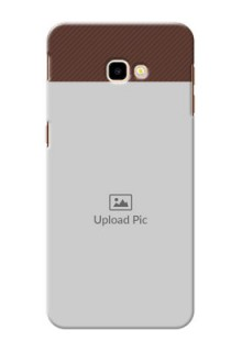 Samsung Galaxy J4 Plus personalised phone covers: Elegant Case Design