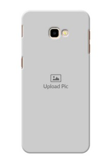 Samsung Galaxy J4 Plus Custom Mobile Cover: Upload Full Picture Design