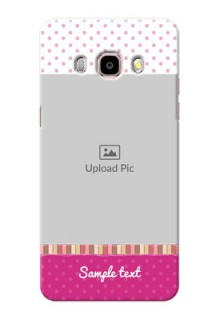 Samsung Galaxy J5 (2016) Cute Mobile Case Design