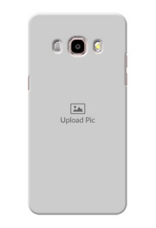 Samsung Galaxy J5 (2016) Full Picture Upload Mobile Back Cover Design