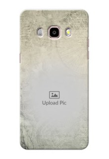 Samsung Galaxy J5 (2016) vintage backdrop Design
