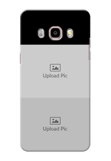 Galaxy J5 (2016) 99 Images on Phone Cover