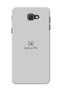Samsung Galaxy J5 Prime Full Picture Upload Mobile Back Cover Design